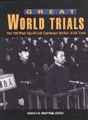 Great World Trials