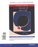 Becker s World of the Cell Technology Update  Books a la Carte Edition