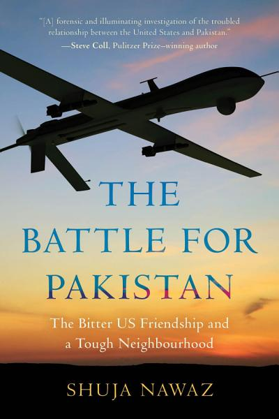 Download The Battle for Pakistan Book