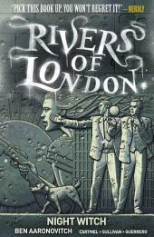 Rivers of London - Night Witch (complete collection): Issues 1-5