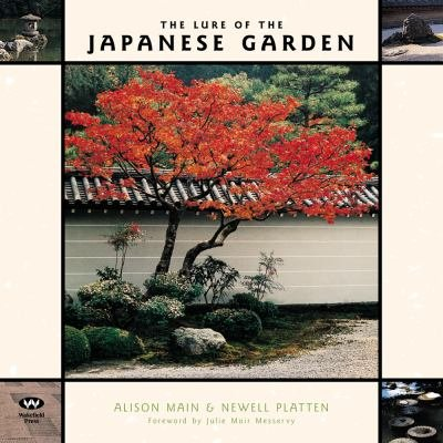 The Lure of the Japanese Garden