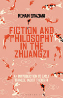 Fiction and Philosophy in the Zhuangzi PDF
