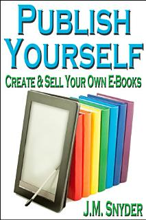 Publish Yourself Book