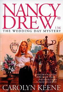 The Wedding Day Mystery Book