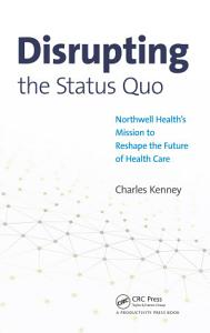 Disrupting the Status Quo PDF