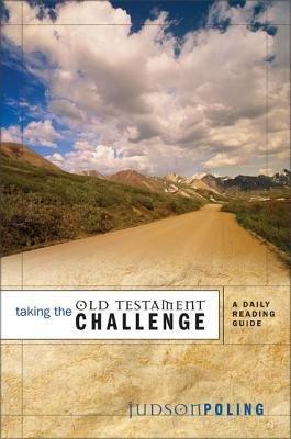 Taking the Old Testament Challenge PDF