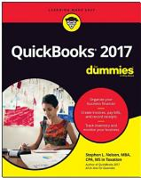 QuickBooks 2017 For Dummies PDF