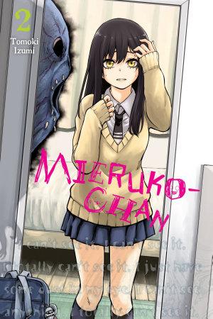 Mieruko chan  Vol  2