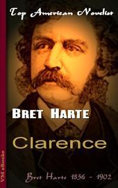 Clarence: Top American Novelist