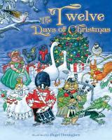 The Twelve Days of Christmas PDF