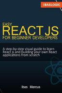 Easy React JS for Beginner Developers