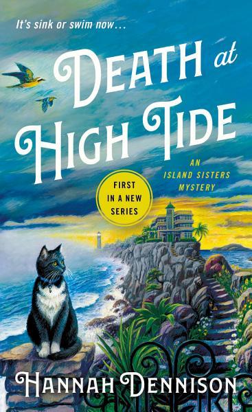 Download Death at High Tide Book