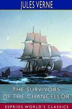 The Survivors of the Chancellor (Esprios Classics)