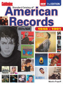 Goldmine Standard Catalog of American Records 1948 1991 PDF