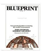 Blueprint for a Green Planet PDF