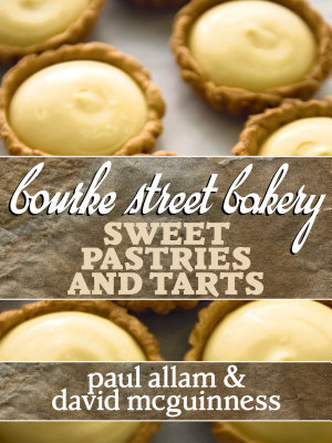Bourke Street Bakery  Sweet Pastries and Tarts