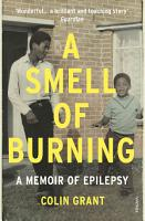 A Smell of Burning PDF