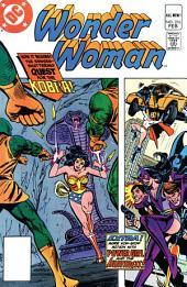 Wonder Woman (1942-) #276