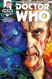 Doctor Who: The Twelfth Doctor #2.8: The Twist Part 3