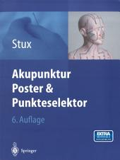 Akupunktur - Poster & Punkteselektor: Ausgabe 6