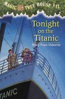 Tonight on the Titanic PDF
