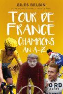 Tour de France Champions