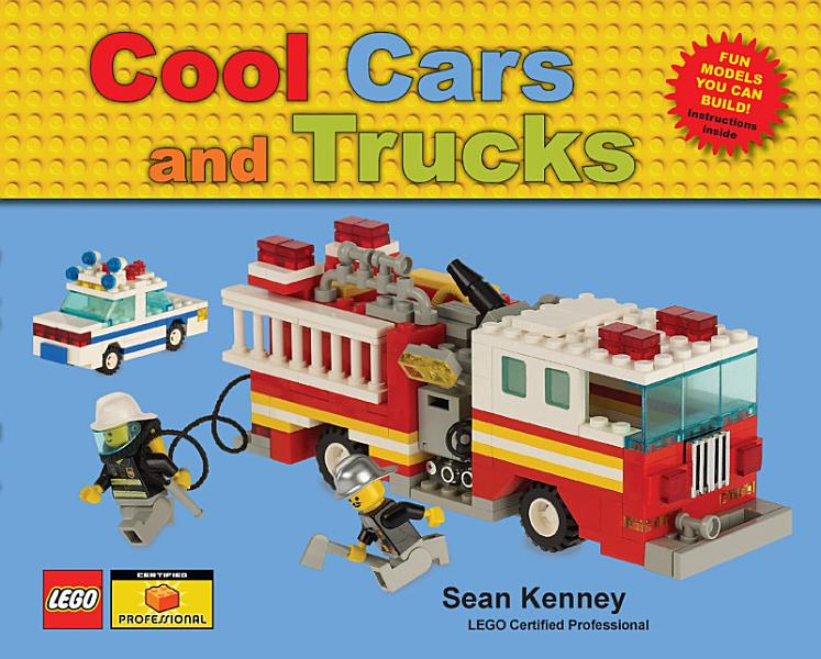 Download Cool Cars and Trucks Book