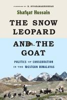 The Snow Leopard and the Goat PDF