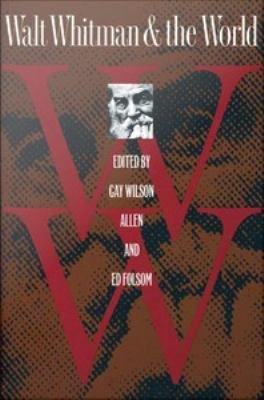 Walt Whitman and the World PDF