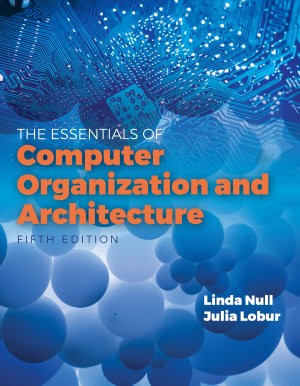 Essentials of Computer Organization and Architecture PDF