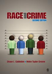 Race And Crime Book PDF