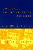 Cultural Boundaries of Science PDF