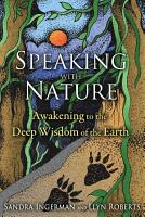 Speaking with Nature PDF