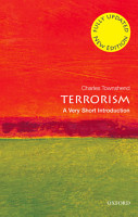 Terrorism  A Very Short Introduction PDF