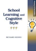 School Learning and Cognitive Styles