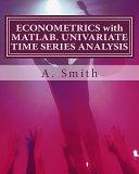 Econometrics With Matlab