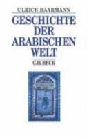 Geschichte der arabischen Welt PDF
