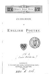 Class-book of English poetry: Volume 1