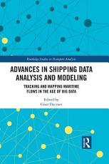 Advances in Shipping Data Analysis and Modeling PDF