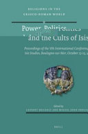 Download Power  Politics  and the Cults of Isis Book