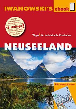 Neuseeland   Reisef  hrer von Iwanowski PDF
