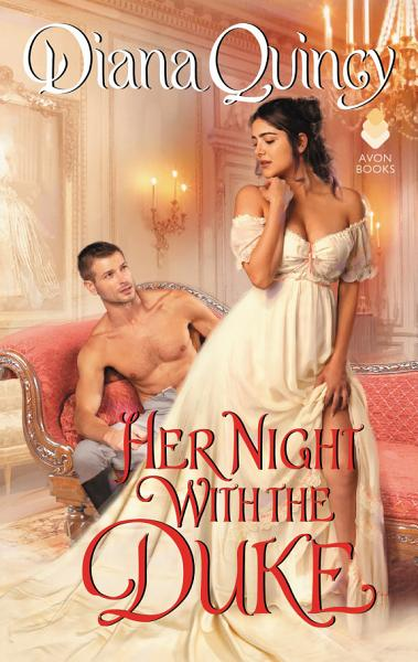 Download Her Night with the Duke Book