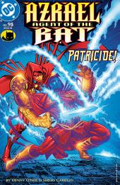 Azrael: Agent of the Bat (1994-) #98