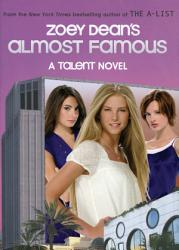 Almost Famous A Talent Novel Book PDF