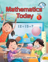 Mathematics Today-1