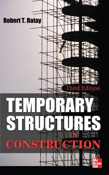 Temporary Structures in Construction  Third Edition PDF