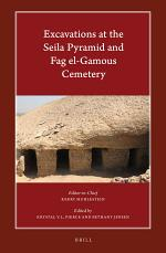 Excavations at the Seila Pyramid and Fag el-Gamous Cemetery