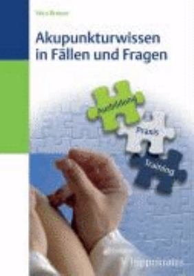Akupunkturwissen in F  llen und Fragen PDF