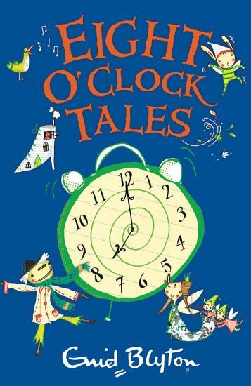 Eight O Clock Tales PDF