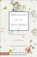 Disciplines of the Holy Spirit PDF